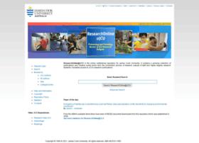 researchonline.jcu.edu.au