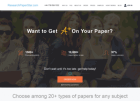researchpaperstar.com