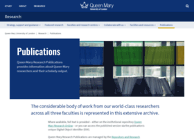researchpublications.qmul.ac.uk