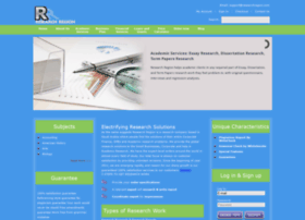 researchregion.com