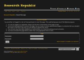 researchrepublic.ru