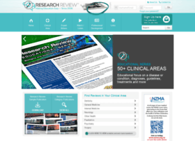 researchreview.co.nz