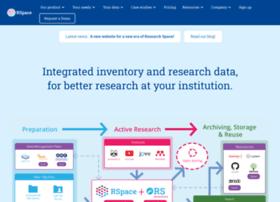 researchspace.com
