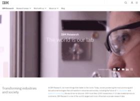 researchweb.watson.ibm.com