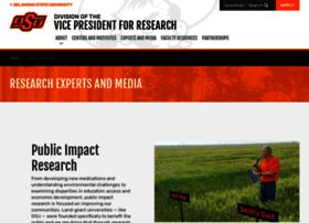 researchweek.okstate.edu