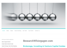 researchwhitepaper.com