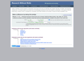 researchwithoutwalls.org