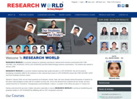 researchworld.in