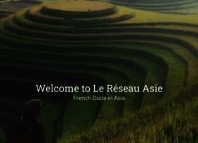 reseau-asie.com