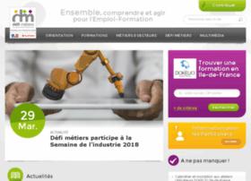 reseau-idf.org