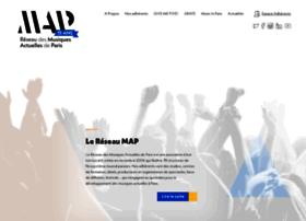 reseau-map.fr