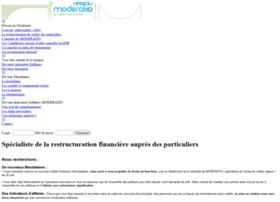 reseau-moderatio.fr