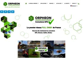 reseau-orpheon.fr