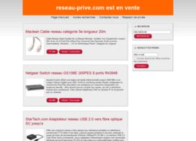 reseau-prive.com