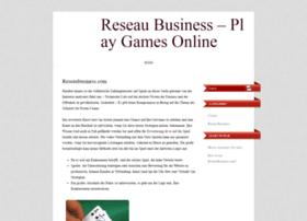 reseaubusiness.com
