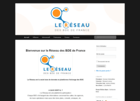 reseaudesbde.com