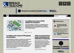 reseaux-telecoms.net