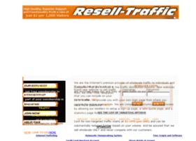 resell-traffic.com