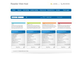 reseller-web-host.com