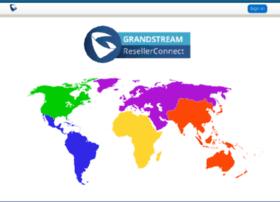 reseller.grandstream.com