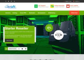 reseller.hostwebspaces.com