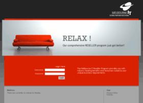 reseller.melbourneit.net