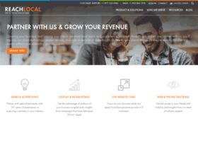 reseller.reachlocal.com