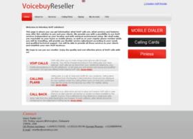 reseller.voicebuy.com