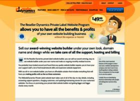 resellerdynamics.com