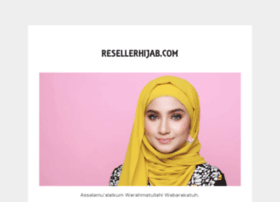 resellerhijab.com