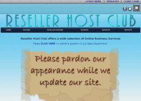 resellerhostclub.com