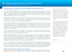 resellerhosting.asphostportal.com