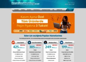 resellerhosting.com.tr