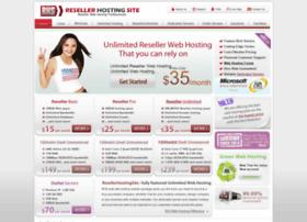 resellerhostingsite.com