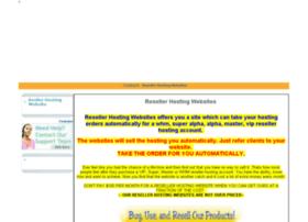 resellerhostingwebsites.com