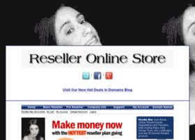 resellerhotdeals.com