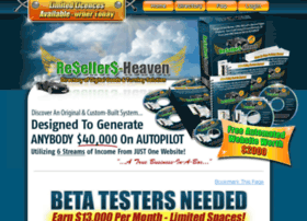 resellers-heaven.com