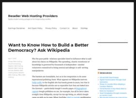 resellerwebhostingproviders.com