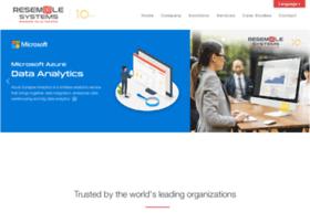 resemblesystems.com
