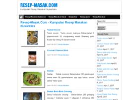 resep-masak.com