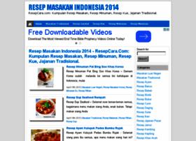 resepcara.com