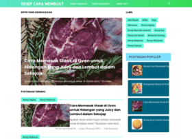resepcaramembuat.com