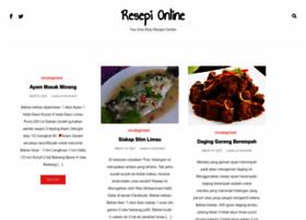 resepionline.com