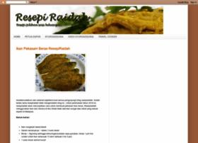 resepiraidah.blogspot.com