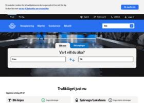 reseplanerare.sl.se