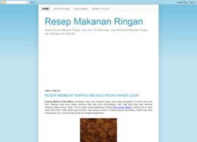 resepmakananringanku.blogspot.com