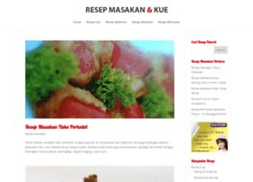 resepmasakankue.com