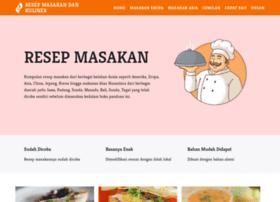 resepmasakankuliner.com