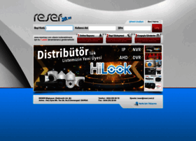 reserbayi.com