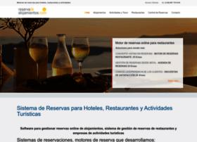 reservadealojamientos.com